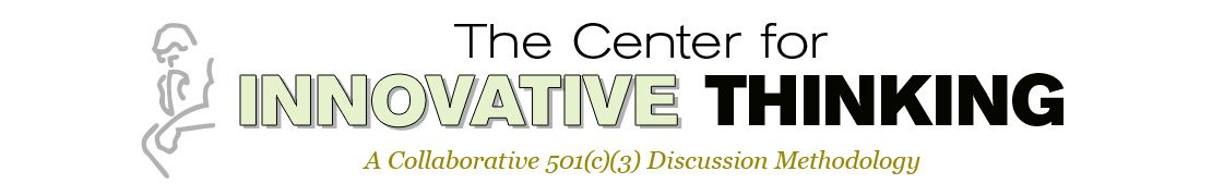 The Center for Innovative Thinking